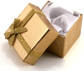 köpa present till flickvän